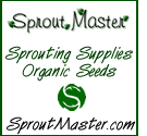 SproutMaster - Health Food